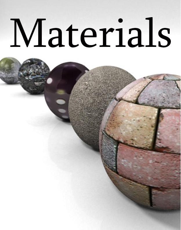 Material Room